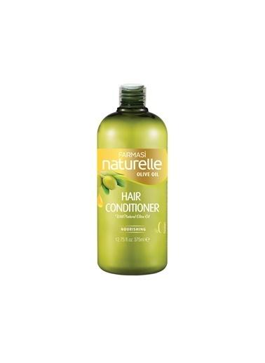 Farmasi Naturelle Zeytinyağlı Besleyici Saç Kremi-375Ml Renksiz